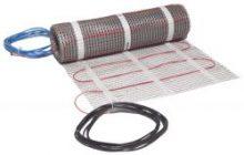 DEVIheat DSVF-150 fűtőszőnyeg
